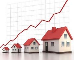 Financiamento Imobiliário mais do que dobra