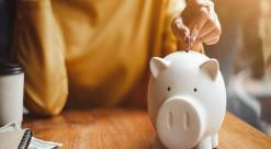 Com Bolsa e fundos no vermelho, investidor volta para a caderneta de poupança