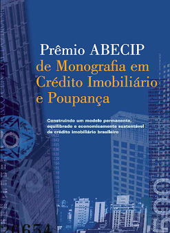 1º Prêmio Abecip de Monografia