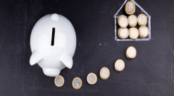 Crédito imobiliário com recursos da poupança cresce 34% no ano até outubro, diz Abecip