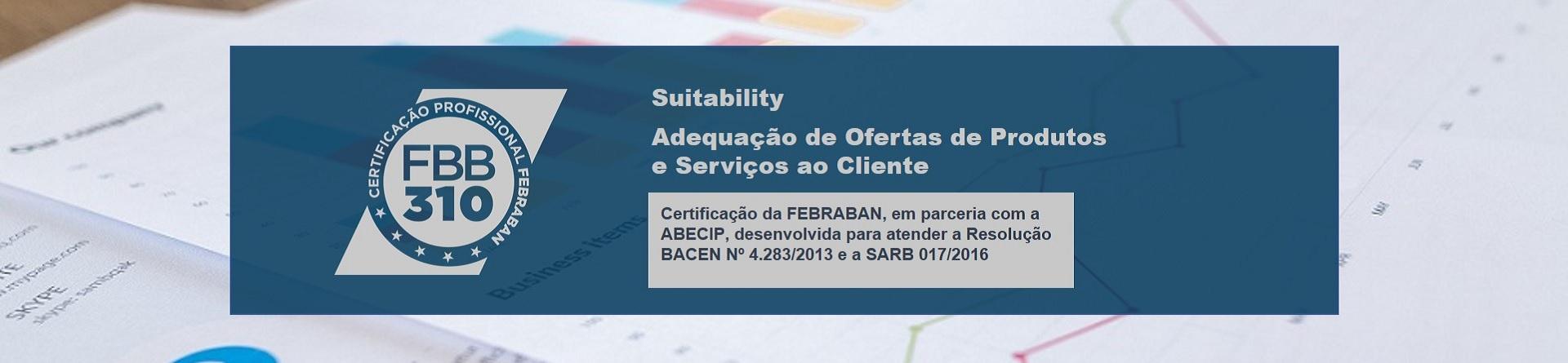 CertificaçãoAbecip-Febraban