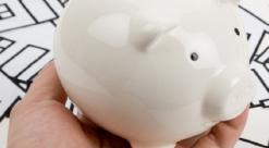 Financiamento de imóveis com recursos da poupança avança