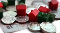 Baixa demanda de empresas atrasa a melhora do financiamento imobiliário