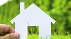 Menos casas são retomadas por inadimplência