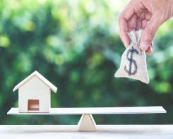 Senado autoriza atualização de valor de imóvel no Imposto de Renda