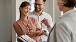 Casais jovens aquecem mercado imobiliário potiguar em busca da casa própria