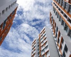 Lançamento de imóveis diminui, vendas crescem