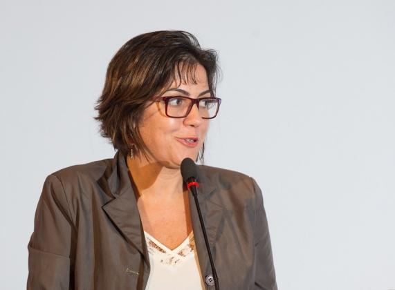 Alessandra D'Ávila Vieira (DUAP)