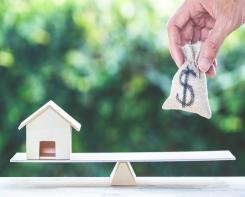 Caixa vai disponibilizar R$ 10 bilhões para crédito imobiliário com taxa fixa