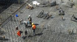 Construtores tomam mais crédito