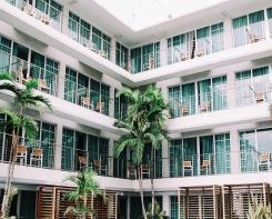 Alta do mercado imobiliário faz crescer a busca por apartamentos em centros turísticos