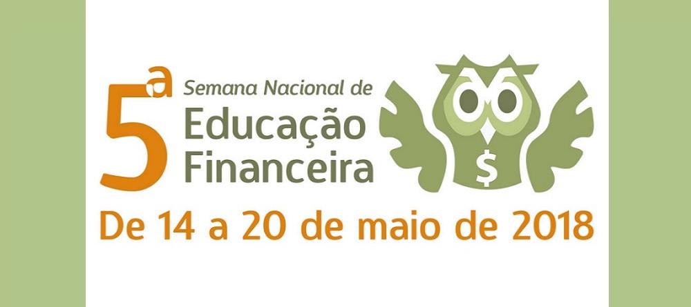 5 Semana da Educação Financeira