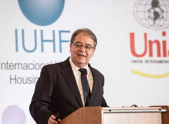 Octavio de Barros (Brasil)