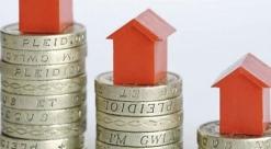 Financiamento imobiliário com poupança e FGTS cai 12,2% em 2017, diz Abecip