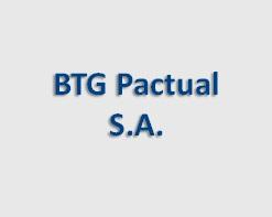 BTG Pactual S.A.