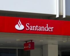 Santander ocupa 1ª posição nas liberações de empréstimo com imóvel de garantia