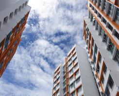 Em dez anos, participação de obras residenciais supera as de infraestrutura no Brasil, aponta IBGE