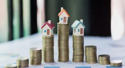 Veja comparativo das taxas de juros de financiamento imobiliário