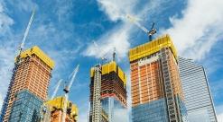 Construção civil ganha fôlego e deve continuar gerando mais empregos em 2021