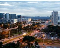 Mercado imobiliário do DF registra alta no índice de vendas em março anos