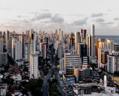 Pandemia não afetou mercado imobiliário em 2020, diz pesquisa