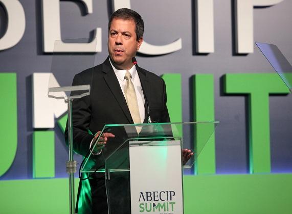 Abertura com José Ramos Rocha Neto - Vice-Presidente da Abecip