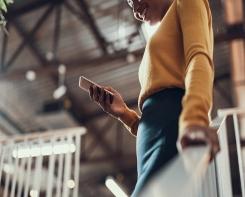 PIX vai oferecer serviços offline usando a opção de QR Code