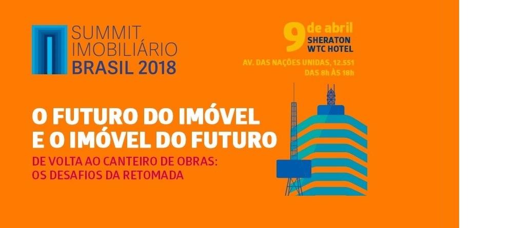 Summit Imobiliário 2018
