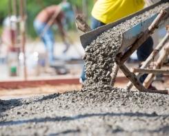 Comércio de cimento tem alta acumulada de 20,8% em 2021