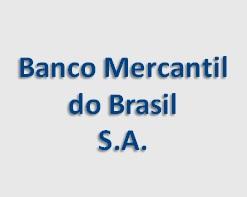 Banco Mercantil do Brasil S.A.