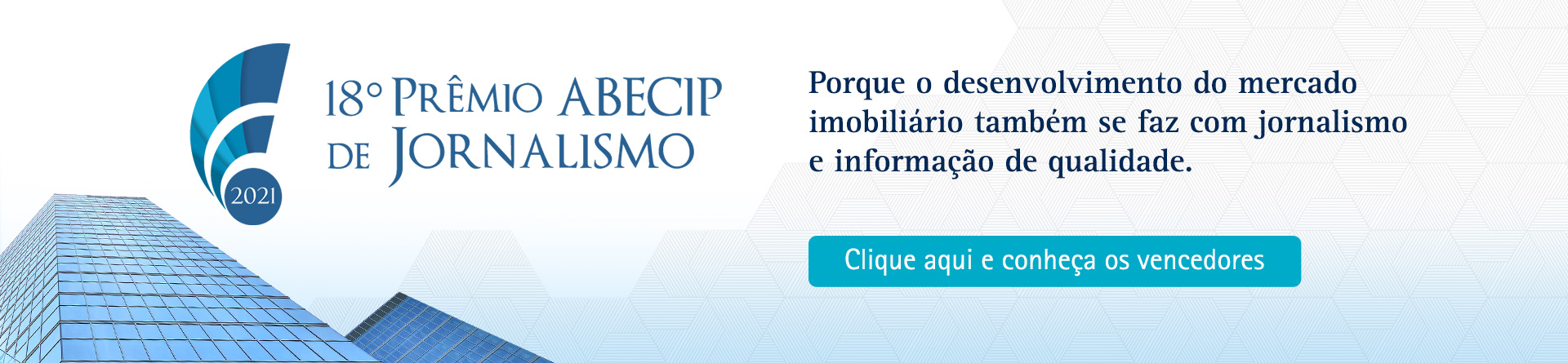 18° Prêmio Abecip de Jornalismo