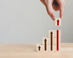 Mercado de imóveis apresentará um avanço de 5% a 10% neste ano