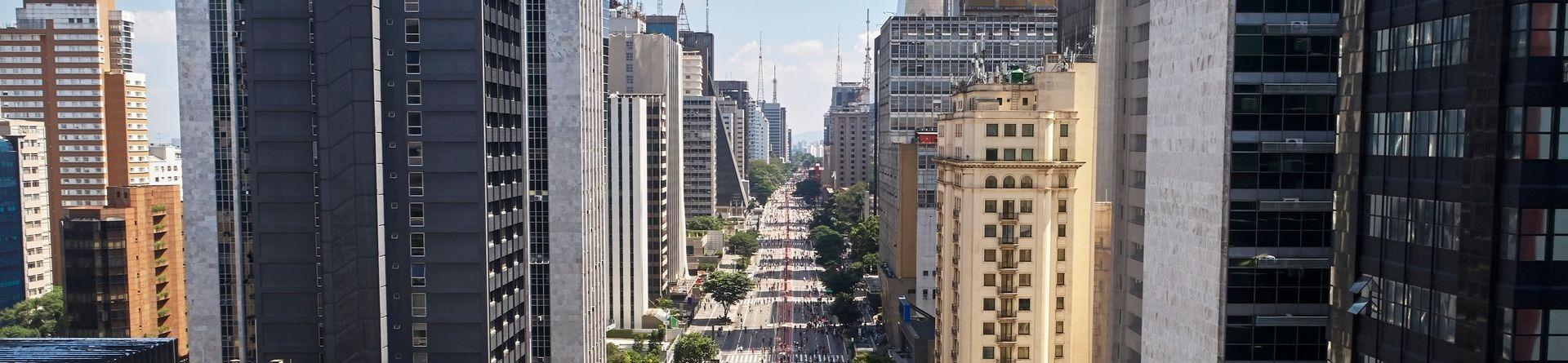 Preços dos imóveis residenciais do Brasil sobem 1,78% em abril,  segundo o IGMI-R ABECIP