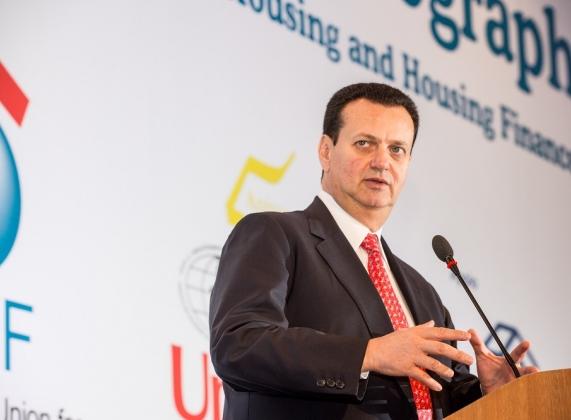 Gilberto Kassab, Ministo das Cidades