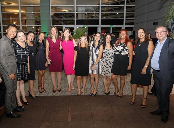 Convidados do  16º Prêmio Abecip de Jornalismo