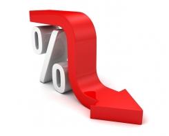 Maior parte das taxas de juros do crédito caiu, diz diretor do BC