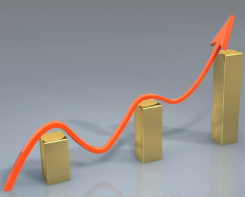 IBGE divulga PIB do 3º trimestre nesta terça