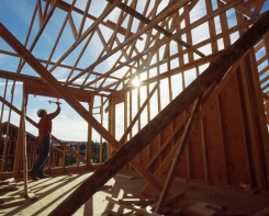 Novos rumos da construção civil