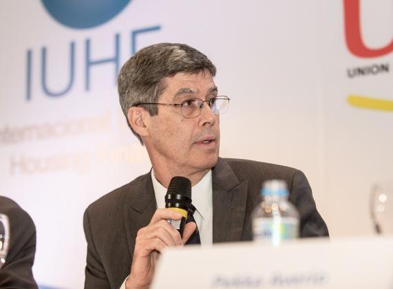 Filipe Pontual, Diretor da Abecip