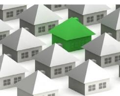 Venda de imóveis novos cresce 46% em São Paulo