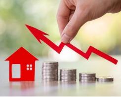 Preço de venda de imóveis sobe 0,3% em abril, diz Fipezap